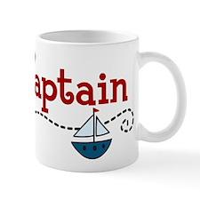 Lil Captain Mug