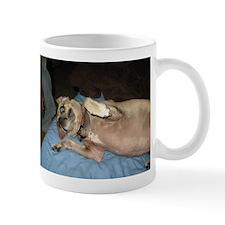 A Hug From Yo Pug(gle) Mug