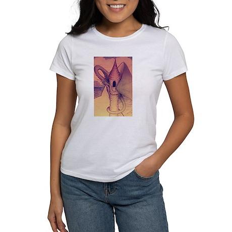 Dragon Perch Women's T-Shirt
