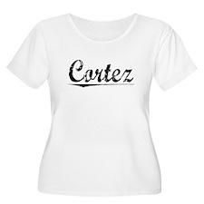 Cortez, Vintage T-Shirt