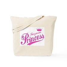 Tanzanian Princess Tote Bag