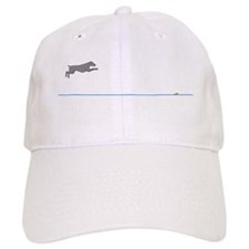 To the Bumper Baseball Cap