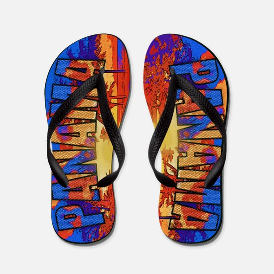 Panama Flip Flops