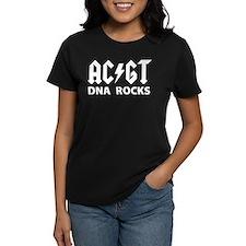 DNA rocks Tee