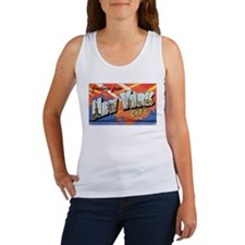 New York.jpg Women's Tank Top