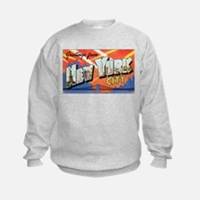 New York.jpg Sweatshirt