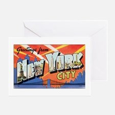 New York.jpg Greeting Card