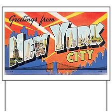 New York.jpg Yard Sign