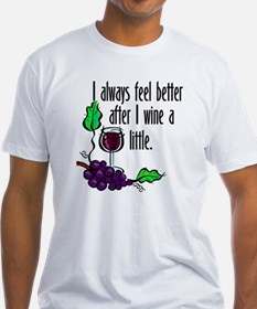 I Whine & Wine Shirt