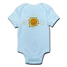 Sun Infant Bodysuit