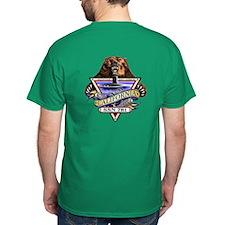 USS California Pride! T-Shirt
