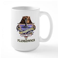 PLANKOWNER SSN 781 Mug