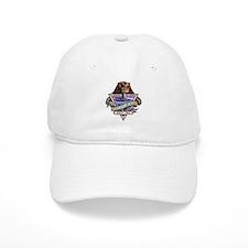 USS California SSN 781 Baseball Cap