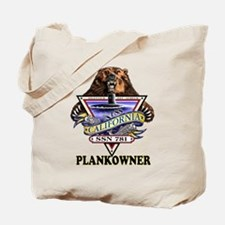 PLANKOWNER SSN 781 Tote Bag