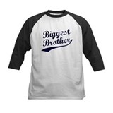 Biggest brother Baseball Jersey