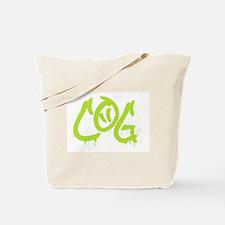COG Tote Bag