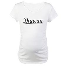 Duncan, Vintage Shirt