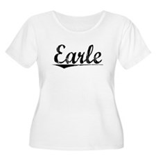 Earle, Vintage T-Shirt