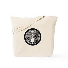 pair myoga in circle Tote Bag