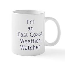East Coast Weather Watcher Mug