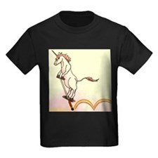 Magical Pogo Unicorn T