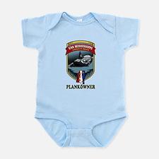 PLANKOWNER SSN 782 Infant Bodysuit