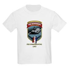 SSN 782 PCU T-Shirt