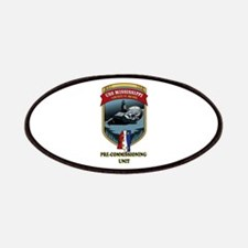 SSN 782 PCU Patches