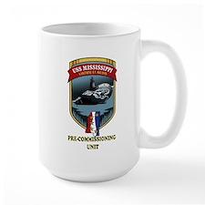 SSN 782 PCU Mug