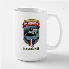 PLANKOWNER SSN 782 Mug