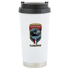 PLANKOWNER SSN 782 Travel Mug