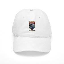 PLANKOWNER SSN 782 Baseball Cap