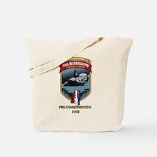 SSN 782 PCU Tote Bag