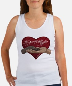 Journey is Better Together Women's Tank Top