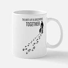 THE BEST LIFE Mug