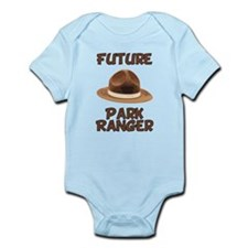 Future Park Ranger Body Suit