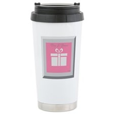 Vive LAmour design Travel Mug