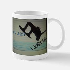 Got Air? I Just Did Mug