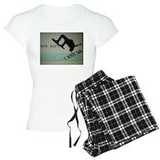 Got Air? I Just Did Pajamas