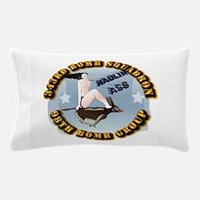 AAC - 343BS - 98BG - Haulin Ass Pillow Case