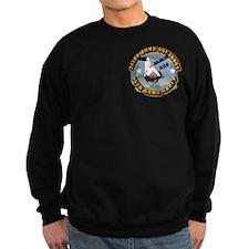 AAC - 343BS - 98BG - Haulin Ass Sweatshirt