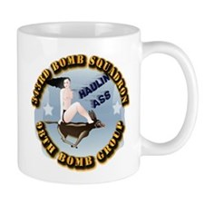 AAC - 343BS - 98BG - Haulin Ass Mug