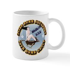AAC - 343BS - 98BG - Haulin Ass Small Mug
