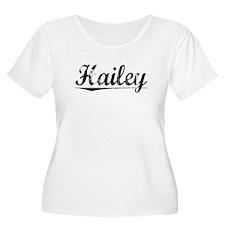 Hailey, Vintage T-Shirt