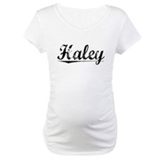 Haley, Vintage Shirt