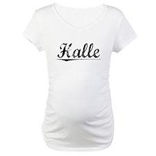 Halle, Vintage Shirt