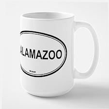 Kalamazoo (Michigan) Mugs