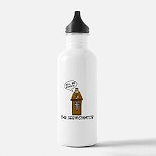 The Sermonator Water Bottle