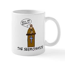 The Sermonator Mug