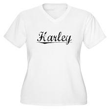 Harley, Vintage T-Shirt